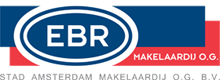 EBR makelaardij O.G - Amsterdam